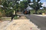 Warga Ngawu Gunung Kidul terkejut rumah W digeledah Densus 88