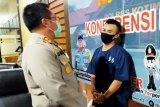 Oknum PNS Kotim tersangka penipuan Rp308 juta bermodus bantuan alsintan