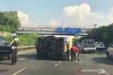 Lagi, kecelakaan di Tol Pekanbaru Dumai