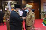 Gubernur Sulawesi Tenggara minta empat Pjs Bupati netral di Pilkada 2020