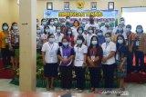 Guru di Gumas diharap dapat menjadi pegiat anti narkoba