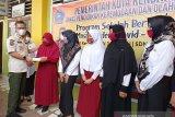 Tiga SD di Kendari peroleh fasilitas Belajar Daring dari Pemkot