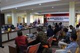 KPU Riau susun SOP perekrutan KPPS di sembilan wilayah penyelenggaran Pilkada