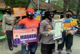 Polresta Surakarta libatkan