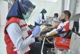 Pemkot Palembang ajak warga  jadi pendonor darah sukarela