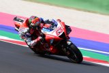 Francesco Bagnaia gabung tim pabrikan Ducati untuk MotoGP 2021
