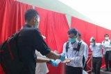 151 peserta ikuti tes SKB CPNS 2019 Kabupaten OKI
