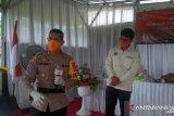 Kapolres Lombok Utara imbau masyarakat taati aturan kampanye pilkada