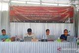 KPU Lombok Utara sosialisasikan pelaksanaan kampanye pilkada