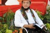 Jokowi  berkunjung ke Labuan Bajo