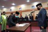 Bupati perpanjang masa jabatan Sekda Bantaeng