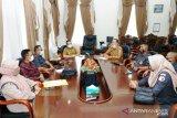 Pjs Bupati Solok Selatan bertekad sukseskan penyelenggaraan Pilkada 2020