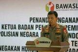 Kapolri puji Kapolda Jateng yang pidanakan Wakil Ketua DPRD gelar dangdut