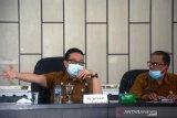 Pjs Bupati Solok Selatan ingatkan wali nagari tidak berpolitik praktis