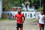 Persewar Waropen rekrut mantan striker PSMS Medan Ananias Fingkreuw