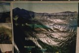 Harapan warga dibukanya pendakian Gunung Rinjani