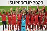 Bayern memenangi Piala Super Jerman berkat kemenangan 3-2 atas Dortmund