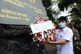 Peringati 11 tahun gempa 30 September, ini pesan Plt Wako Padang