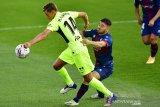 Atletico bermain imbang 0-0 lawan tim promosi Huesca
