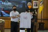 Moeldoko mengajak masyarakat Jateng disiplin patuhi protokol kesehatan