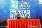 BPS: Jumlah penumpang berangkat di Papua turun 69,26 persen