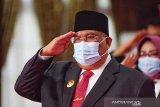 Gubernur Sultra sebut semangat Hari Pancasila untuk lawan pandemi COVID-19