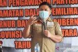 Bawaslu Minahasa membuka pendaftaran PTPS