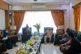 Penjabat Wali Kota Makassar minta ahli RTRW tinjau pembangunan menara kembar CPI