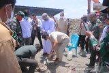 Kemenhan bangun Universitas Pertahanan di wilayah perbatasan RI-Timor Leste