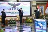 Ganjar: Tak ada kompromi dengan pihak ingin ganti Pancasila