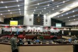 DPRD Sulawesi Selatan sahkan APBD Perubahan 2020 senilai Rp10,8 triliun