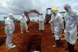 Lima warga di Papua meninggal akibat positif terpapar COVID-19