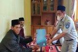Jasa Raharja serahkan santunan korban meninggal kecelakaan di Wonosobo