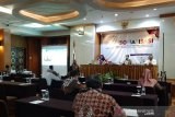 KPU Bantul menyosialisasikan regulasi tentang kampanye Pilkada 2020
