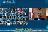 492 mahasiswa ikuti Program Permata Sakti di UGM
