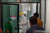 RSU Manokwari tutup akibat tenaga medis terpapar COVID-19