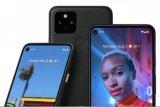 Google secara resmi hadirkan Pixel 4a (5G) dan Pixel 5