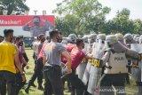 Polisi di NTB menyiapkan pengamanan khusus antisipasi kericuhan pilkada