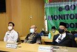 Pemkot Solok ikuti rapat paripurna istimewa peringatan HUT Sumbar ke-75 secara daring