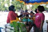 Disdag: kegiatan pasar murah membantu UKM Mataram aktif