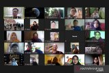 Tanoto Foundation kolaborasi dengan ANTARA Riau latih guru menulis