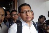 MA potong vonis mantan ketua umum Partai Demokrat Anas Urbaningrum
