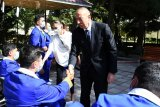 Mulai Senin, Azerbaijan siap suntikkan 4 juta dosis vaksin Sinovac