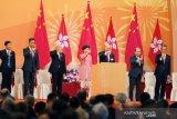 Kunjungi Beijing, pemimpin Hong Kong bahas rencana hidupkan ekonomi