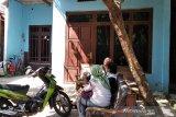 Densus 88 geledah rumah salah seorang warga Kudus diduga terkait jaringan teroris