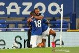 Everton dan  MU melaju ke perempat final Piala Liga
