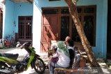 Densus 88 menggeledah rumah warga Kudus diduga terkait jaringan teroris
