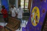 Koleksi baru Museum Batik Pekalongan