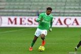 Wesley Fofana bahagia setelah resmi direkrut Leicester