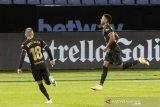 Barcelona gilas Celta Vigo dengan skor 3-0